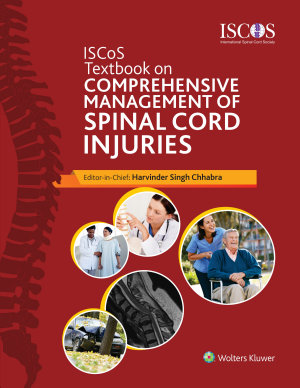 ISCoS Textbook on Comprehensive management of Spinal Cord Injuries