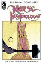 Norse Mythology #2