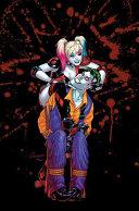 Joker Loves Harley