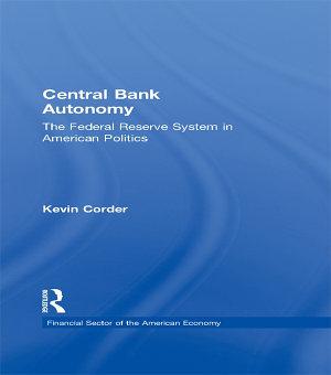 Central Bank Autonomy