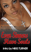 Even Sinners Have Souls PDF