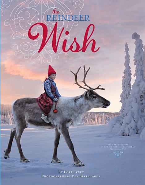 Download The Reindeer Wish Book
