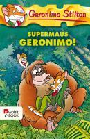 Supermaus Geronimo  PDF