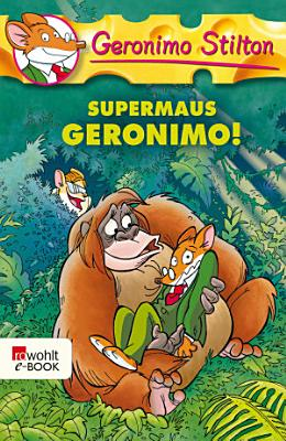 Supermaus Geronimo  PDF
