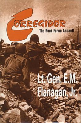Corregidor  The Rock Force Assault  1945
