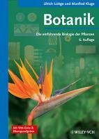 Botanik PDF