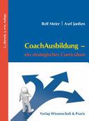 CoachAusbildung PDF
