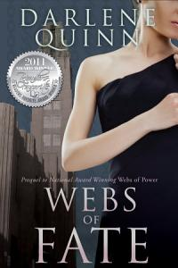 Webs of Fate Book