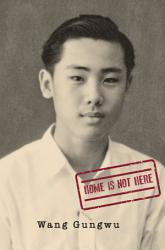 Home Is Not Here Book PDF