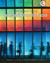Empowerment Series  Understanding Generalist Practice PDF