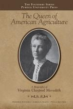 Queen of American Agriculture