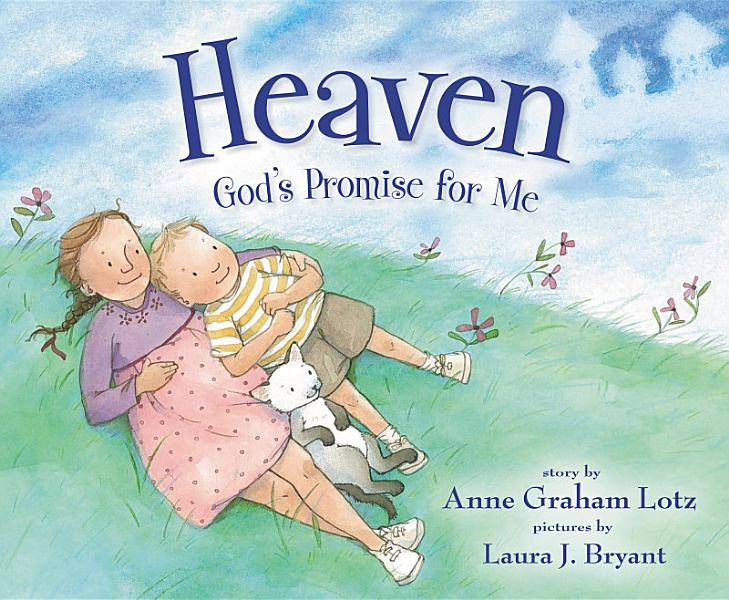 Download Heaven  God s Promise for Me Book