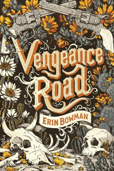 Download Vengeance Road Book
