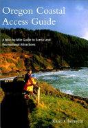 Oregon Coastal Access Guide PDF