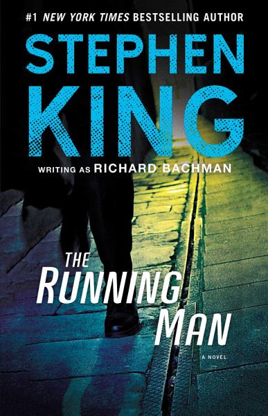 Download The Running Man Book