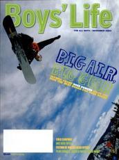 Boys  Life PDF