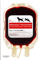 Emergency Procedures for the Small Animal Veterinarian3 PDF