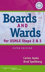 Boards & Wards for USMLE Steps 2 & 3