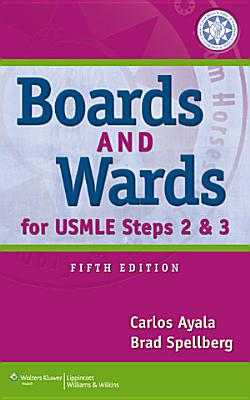 Boards   Wards for USMLE Steps 2   3