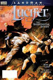 Sandman Presents: Lucifer (1999-) #3