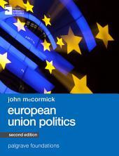 European Union Politics: Edition 2