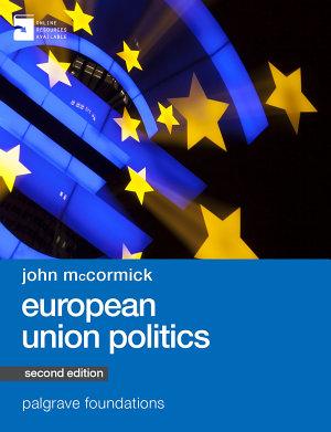 European Union Politics PDF
