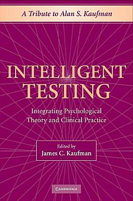 Intelligent Testing PDF