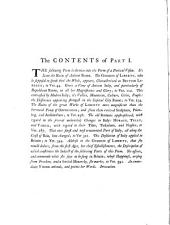 The works of mr. Thomson. Containing, Liberty, a poem: Sophonisba, a tragedy
