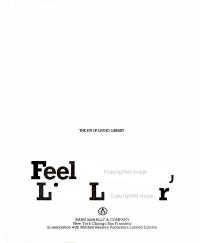Feel Younger  Live Longer PDF