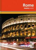 Photo Guide Rome PDF