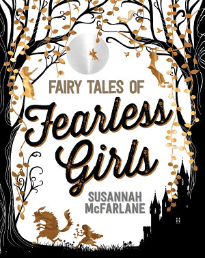 Fairy Tales of Fearless Girls PDF