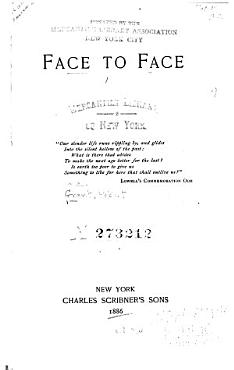 Face to Face PDF