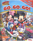 Mickey and The Roadsters Racer  PDF