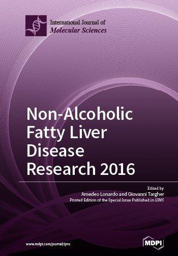 Non Alcoholic Fatty Liver Disease Research 2016 PDF