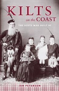Kilts on the Coast Book