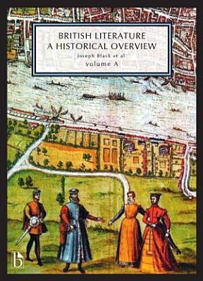 British Literature  A Historical Overview PDF