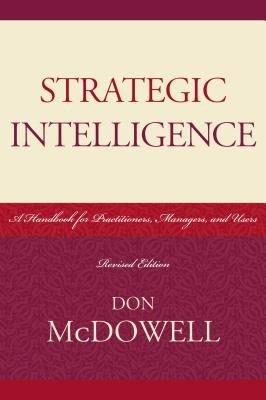 Strategic Intelligence