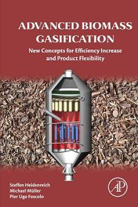 Advanced Biomass Gasification