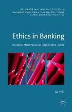 Ethics in Banking PDF