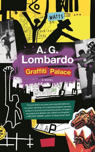 Download Graffiti Palace Book