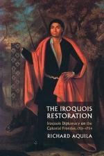 The Iroquois Restoration