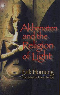 Akhenaten and the Religion of Light PDF