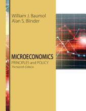 Microeconomics: Principles and Policy: Edition 13