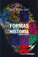 Formas de hacer historia PDF