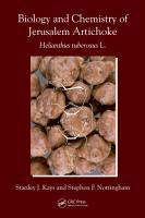 Biology and Chemistry of Jerusalem Artichoke PDF