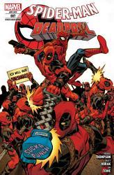 Spider Man Deadpool 7   Eine Plage kommt selten allein PDF