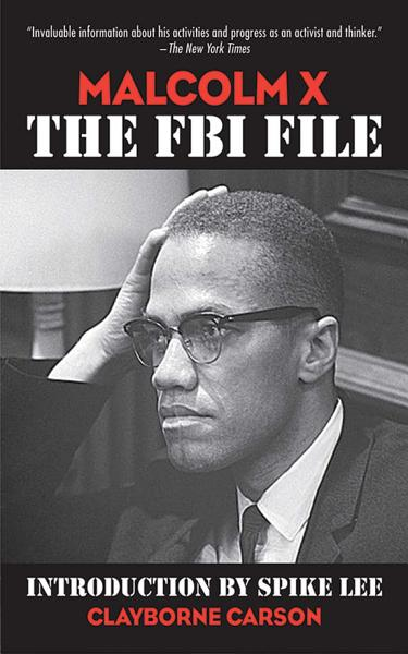 Download Malcolm X Book