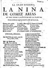 La Nina de Gomez Arias