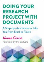Doing Your Research Project with Documents