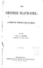 The Chinese Slave-girl